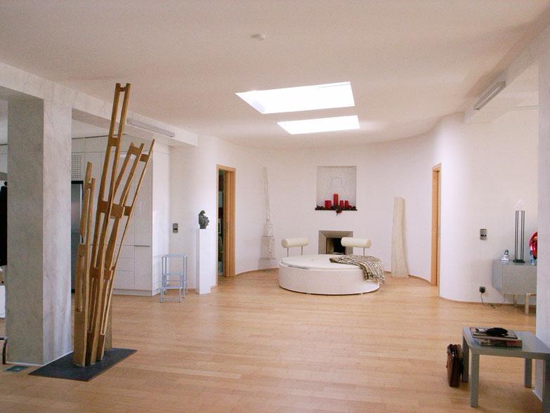 loft berlin mitte gissmann. Black Bedroom Furniture Sets. Home Design Ideas